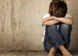 اغتصاب طفل
