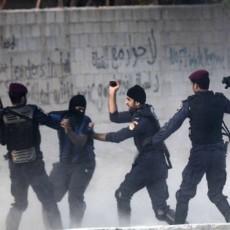 انتهاك حقوق الانسان في البحرين