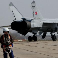 طائرات روسية