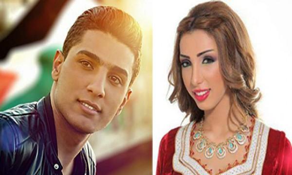دنيا بطمة تفتح النار على الفنان الفلسطيني محمد عساف