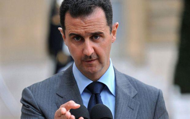 بريطانيا توافق على الأسد رئيسا لفترة انتقالية