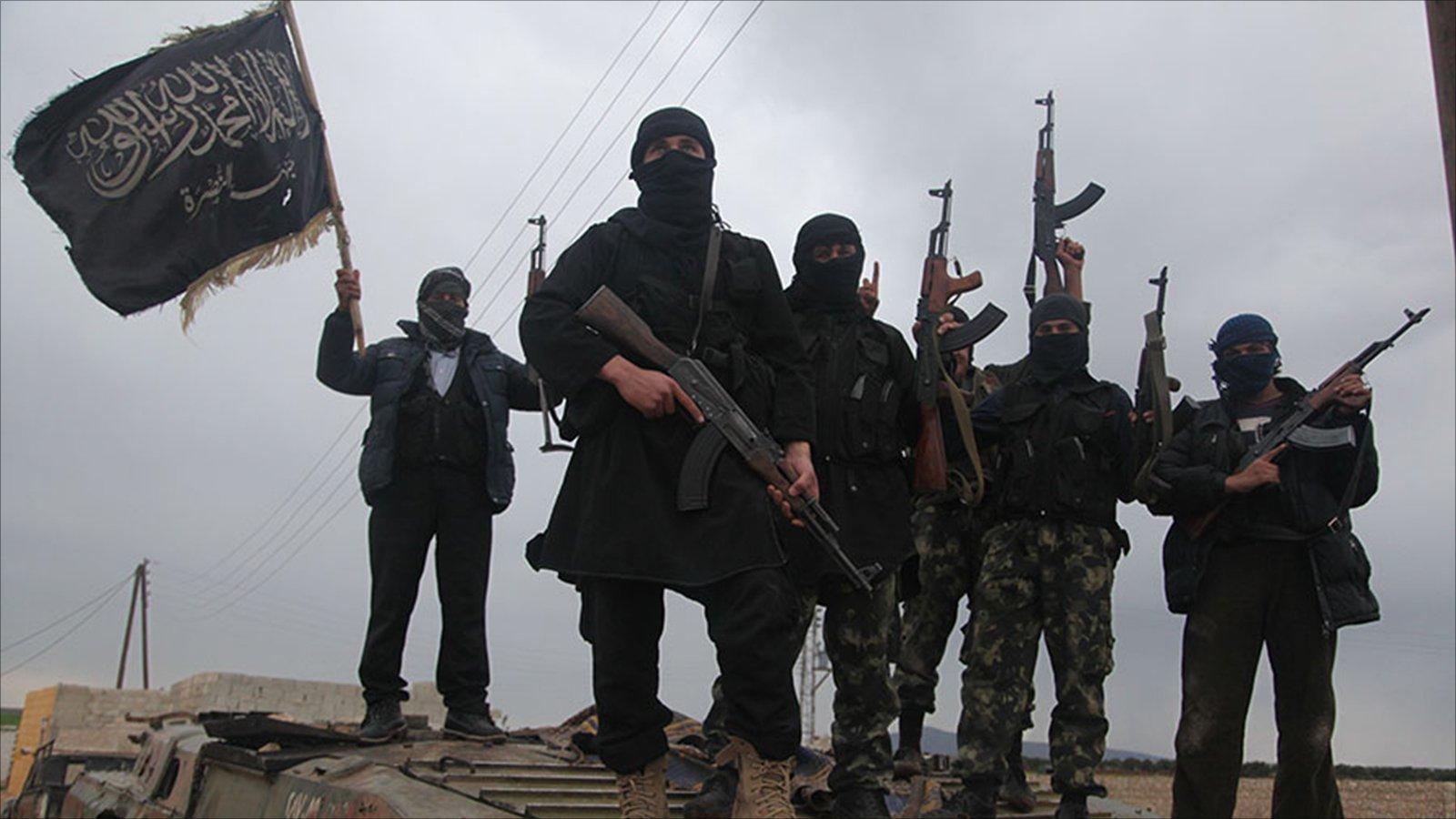 تنظيم الدولة يصدر القطن الى العواصم الغربية