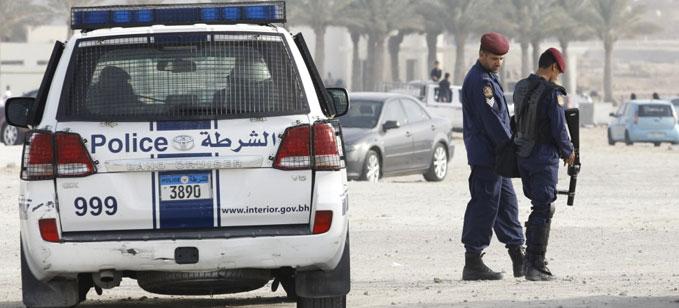 شاب بحريني يقتل حبيبته بأول لقاء غرامى لهم
