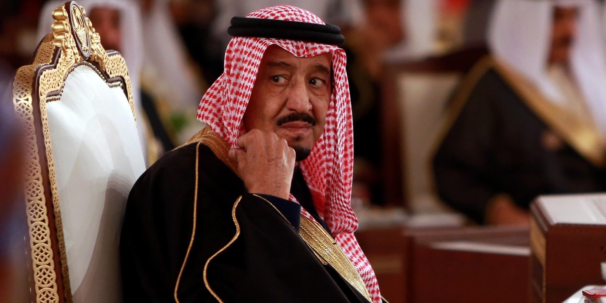 """نشر المغرد السعودي """"مجتهد"""" النص الكامل لخطاب أحد أحفاد الملك عبد العزيز، بعنوان """"نذير عاجل لكل آل سعود"""""""