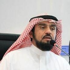 الإعلامي السعودي محمد الحضيف