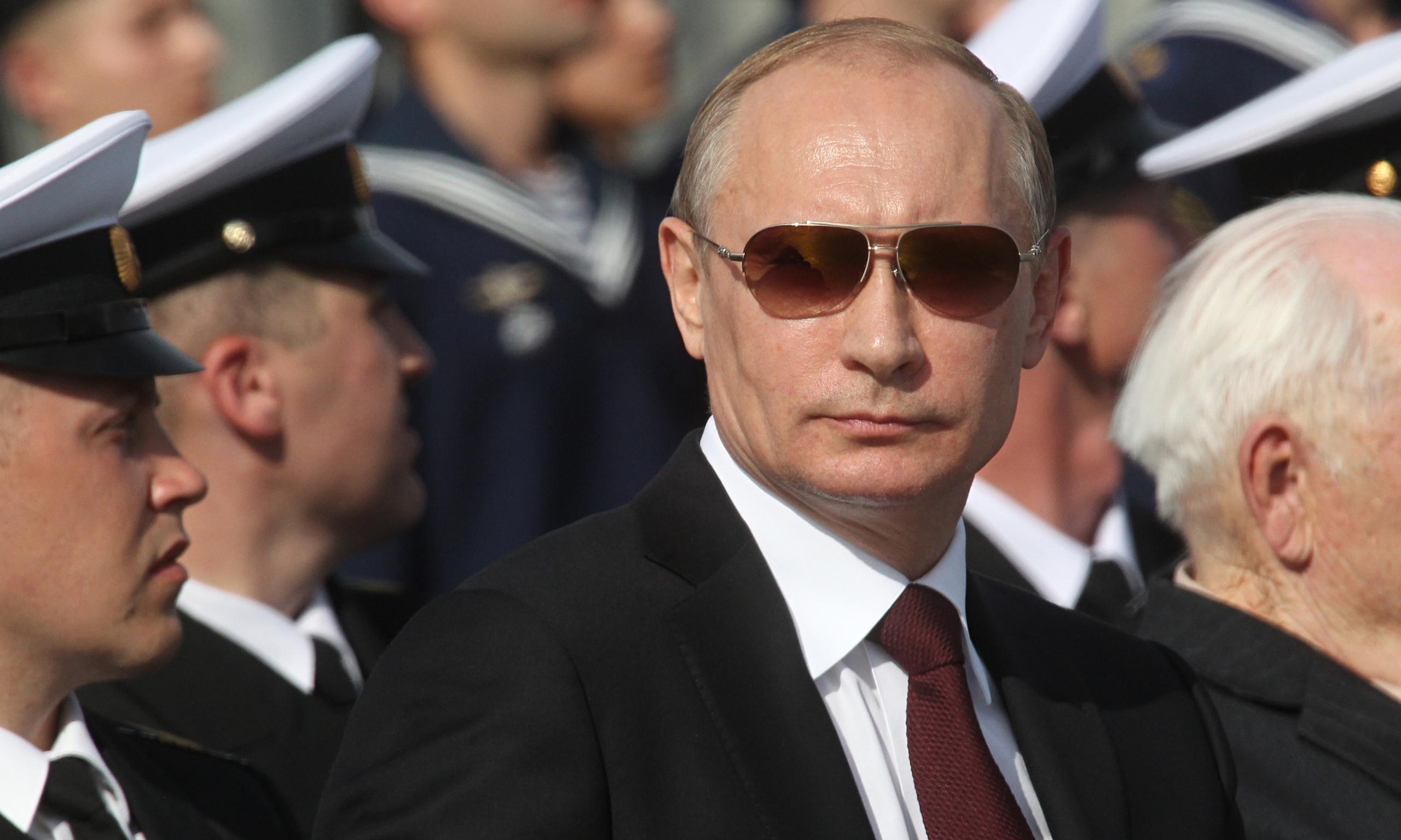 بوتين يتوعد تركيا والسعودية بـ «ستالينغراد» كبيرة في سوريا