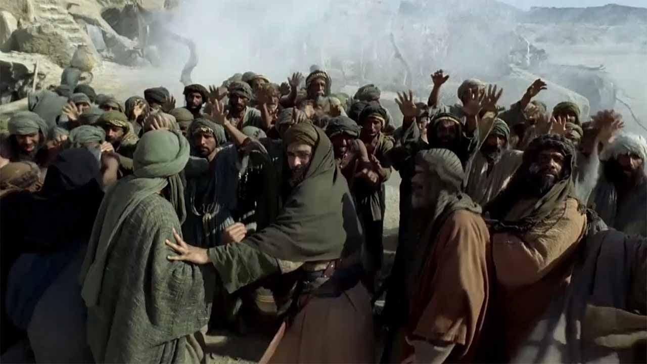 معركة سعودية إيرانية بالوكالة في الهند حول فيلم «محمد رسول الله» ﷺ