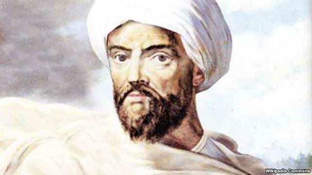 السلطان المغربي مولاي إسماعيل