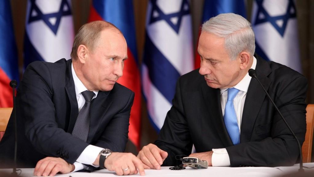 صفقة روسية إسرائيلية بشأن سوريا تلوح في الأفق
