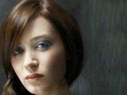 الممثلة البريطانية ايميلي بلانت