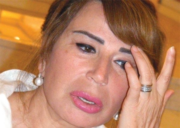 إيناس الدغيدي