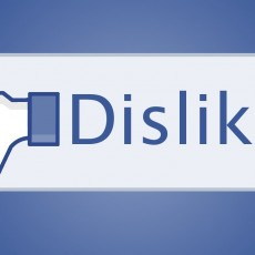"10 ضغطات ""Dislike"" ستؤدي لحذف منشورك"