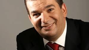 الإعلامي طوني خليفة