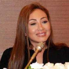 """وصلة رقص ساخنة لـ""""ريهام سعيد"""" في فرح شعبي"""