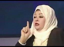 بالفيديو.. عفاف شعيب: داعية إخواني تقدم للزواج مني.. فشتمته
