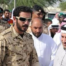أنباء غير مؤكدة عن إصابة ابن ملك البحرين في اليمن