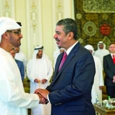 ماذا تريد الإمارات من اليمن؟