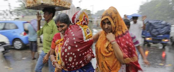 أشياء محظورة في قرى مسلمة بالهند