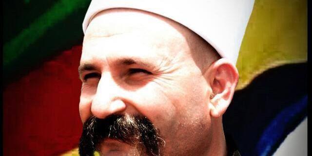 الشيخ وحيد البلعوس