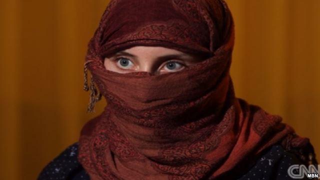 زينات تروي: البغدادي كان سجاني ومغتصب صديقتي