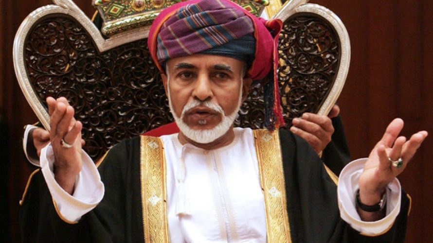 تصر سلطنة عمان على لعب دور الوسيط في الأزمة اليمنية