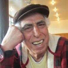 الشاعر العراقي سعدي يوسف