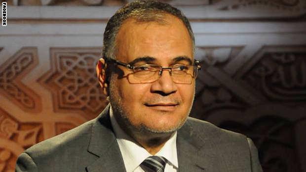 سعد الدين الهلالي