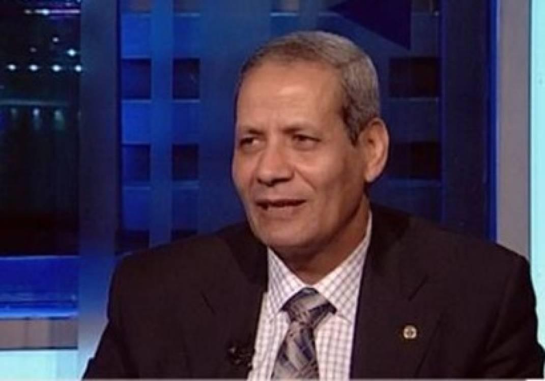 الدكتور الهلالي الشربيني، وزير التربية والتعليم والتعليم الفني