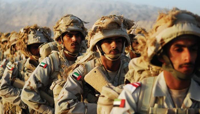 القوات الإماراتية تنسحب من اليمن بسبب ضغوط الرأي العام