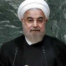 الرئيس الإيراني يطالب بتحقيق في تدافع منى