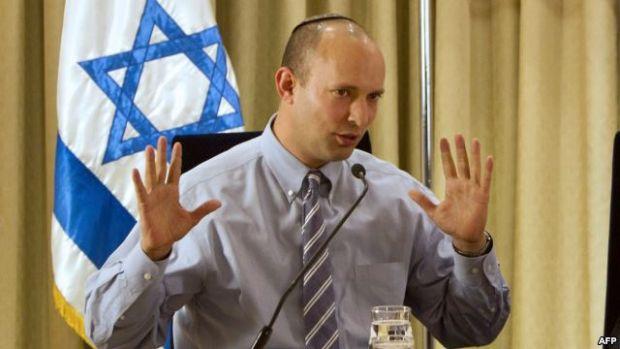 وزير التعليم الإسرائيلي يعلن أهم هدف استراتيجي له في الأعوام المقبلة