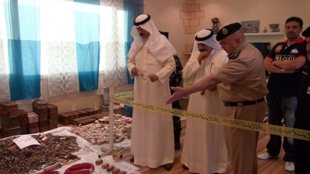 """أثبتت التحقيقات تورط دبلوماسي إيراني فيما يعرف بـ""""خلية العبدلي"""""""