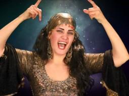 قبول ترشيح الراقصة سما المصري في مجلس النواب الجديد