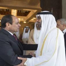 تفاصيل الاتفاق السري لإنقاذ «الأسد» بمشاركة مصر والإمارات والأردن