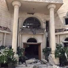 سلطنة عمان تندد باستهداف منزل سفيرها في صنعاء