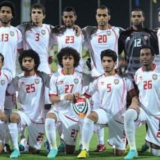 المنتخب الإماراتي في القدس المحتلة