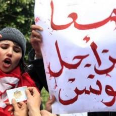"""حملة تشويه ضد """"سهام بن سدرين"""" لتعقبها رجال أعمال ومسؤولي بن علي"""