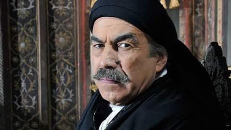 علي كريم الشهير بابو النار