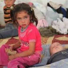 أسرة سورية عثرت على طفلتها في ألمانيا بعد فقدانها في البحر