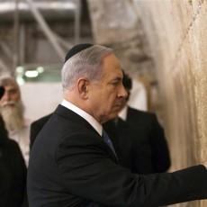 رئيس الوزراء الاسرائيلي