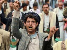 جماعة الحوثي في اليمن