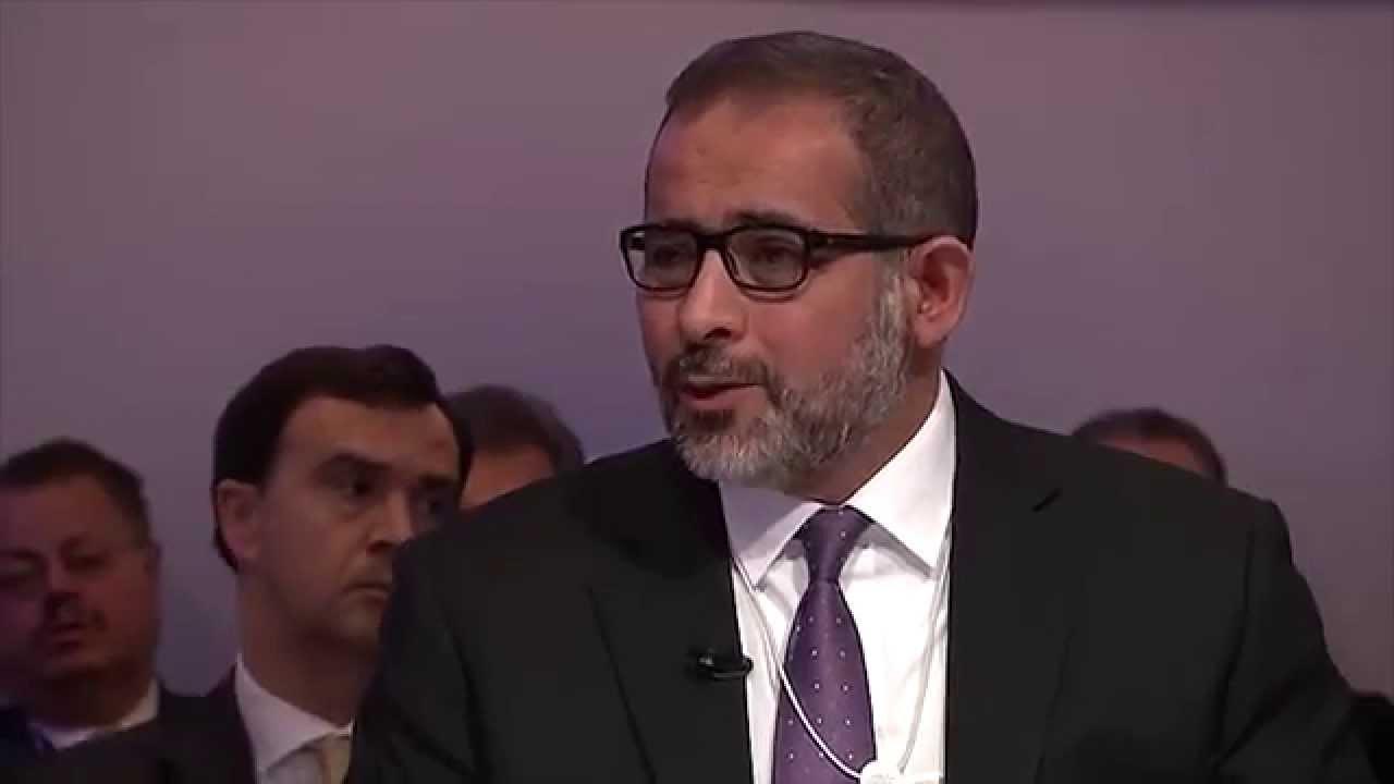السفير الليبي عارف النايض