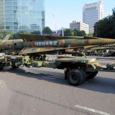 أسلحة كورية