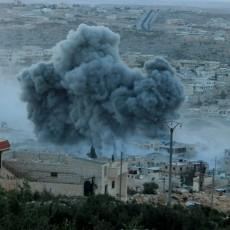 أكتوبر يشهد توسيع نوعية وحجم اللاعبين على الأرض السورية