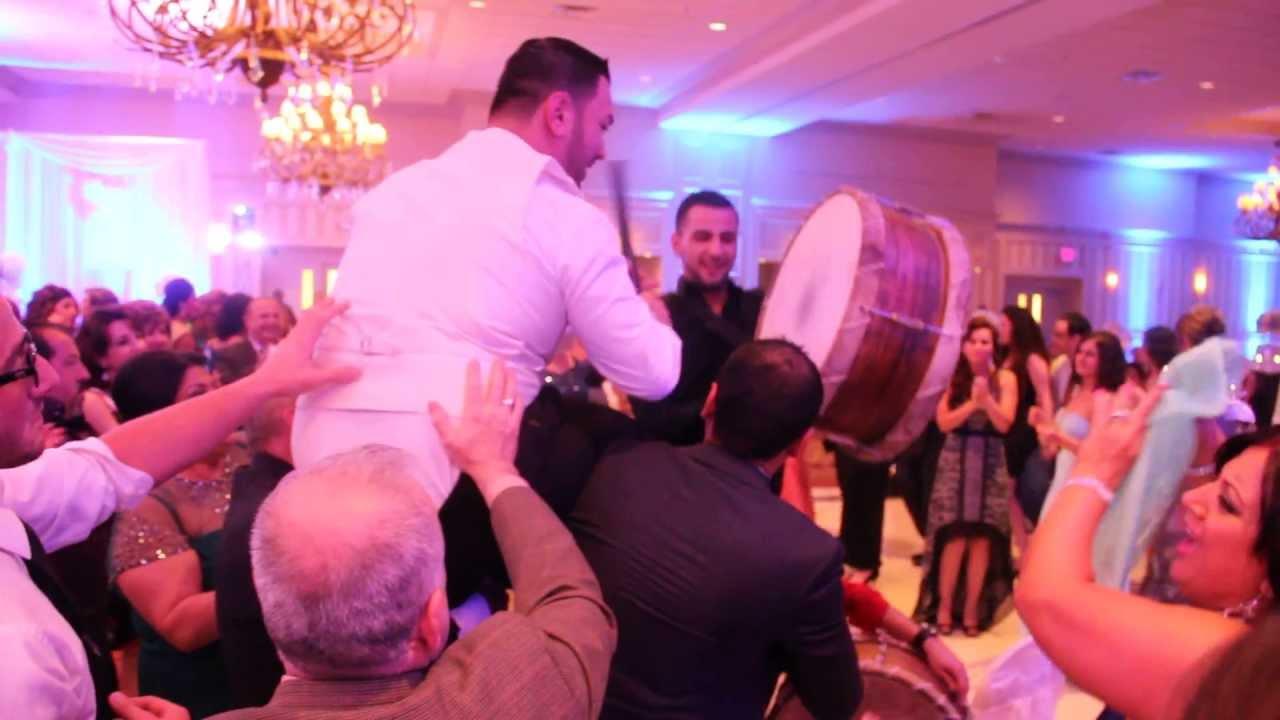 الأعراس في الأردن