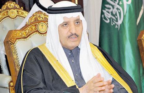 الأمير أحمد بن عبد العزيز