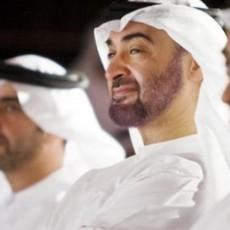 الإمارات دعمت بقوة الثورات المضادة