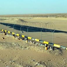 الحدود الكويتية العراقية