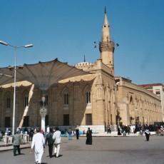 مساجد في مصر