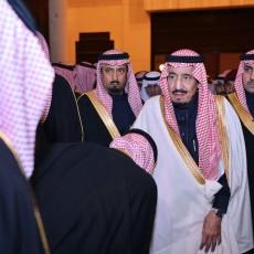 الملك السعودي وولي عهده قد يطاح بهم بإنقلاب داخل القصر